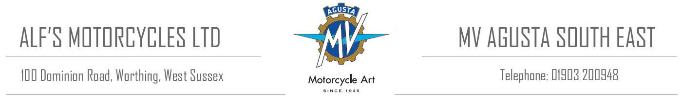 MV Agusta South East